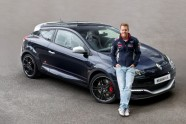Renault Megane RS Red Bull Racing RB8
