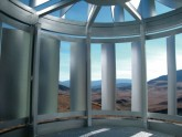 Wind Turbine Observation Tower-0