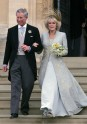 Prince Charles and Camilla Parker