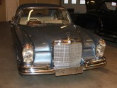 Mercedes-Benz 220 SEb - 1