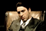 Al Pacino Godfather
