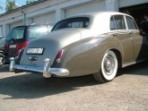 Bentley Silver Cloud - 7
