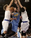 Basketbols, NBA: Knicks - Nuggets