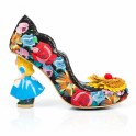 Irregular Choice's - Alice in Wonderland - 44