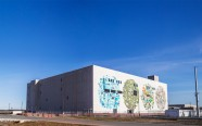 The Data Center Mural Project - USA