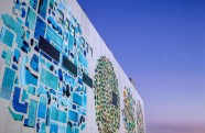 The Data Center Mural Project - USA - 2