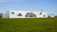 The Data Center Mural Project - Belgium - 8