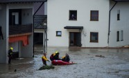 Germany Flooding - 3