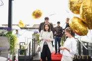 Moet Chandon dienas brunch 2016 - 3