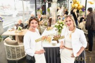 Moet Chandon dienas brunch 2016 - 17