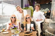 Moet Chandon dienas brunch 2016 - 19