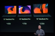 Apple Macbook Pro 2016 - 6