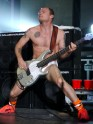 Red Hot Chili Peppers - 10