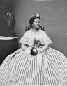 Mary Todd Lincoln - 1