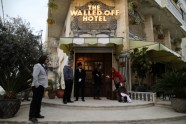 Banksy Walled Off hotel - 8