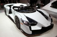 87th International Motor Show at Palexpo in Geneva - 5