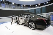 87th International Motor Show at Palexpo in Geneva - 10