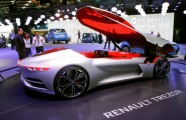 87th International Motor Show at Palexpo in Geneva - 11
