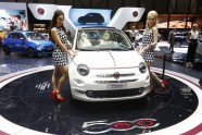 87th International Motor Show at Palexpo in Geneva - 17