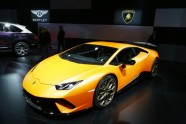 87th International Motor Show at Palexpo in Geneva - 18