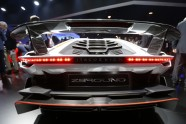 87th International Motor Show at Palexpo in Geneva - 20