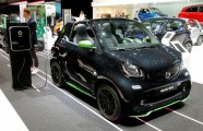 87th International Motor Show at Palexpo in Geneva - 21