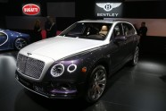 87th International Motor Show at Palexpo in Geneva - 23