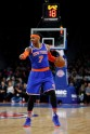 "Basketbols, NBA:  ""Knicks"" pret  Detroitas ""Pistons"" - 4"