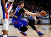 "Basketbols, NBA:  ""Knicks"" pret  Detroitas ""Pistons"" - 6"