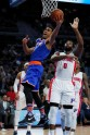 "Basketbols, NBA:  ""Knicks"" pret  Detroitas ""Pistons"" - 7"