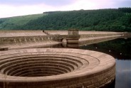 Ladybower reservoir - 3