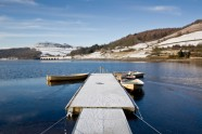 Ladybower reservoir - 12
