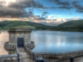 Ladybower reservoir - 15