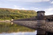 Ladybower reservoir - 20
