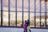 2017 AIA/ALA Library Building Awards - 2