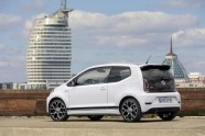 Volkswagen Up! GTI - 3