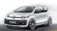 Volkswagen Up! GTI - 5