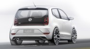 Volkswagen Up! GTI - 6