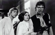 Star Wars New Hope 1977 - 1