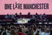 'One Love' koncerts