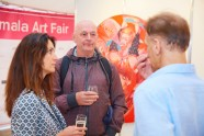 Jurmala Art Fair 2017 - 5