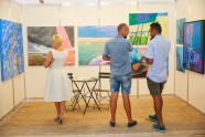 Jurmala Art Fair 2017 - 21