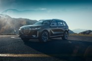 BMW Concept X7 iPerformance - 1