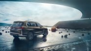 BMW Concept X7 iPerformance - 3