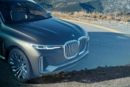 BMW Concept X7 iPerformance - 10