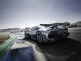 Mercedes AMG Project One - 2