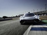 Mercedes AMG Project One - 10