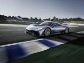 Mercedes AMG Project One - 12