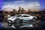 Mercedes AMG Project One - 15