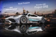 Mercedes AMG Project One - 16